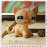 LPS cat shorthair #886